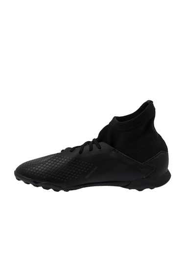 adidas Adidas Ef19511 Predator 20.3 Bilekli Çocuk Spor Ayakkabı Siyah